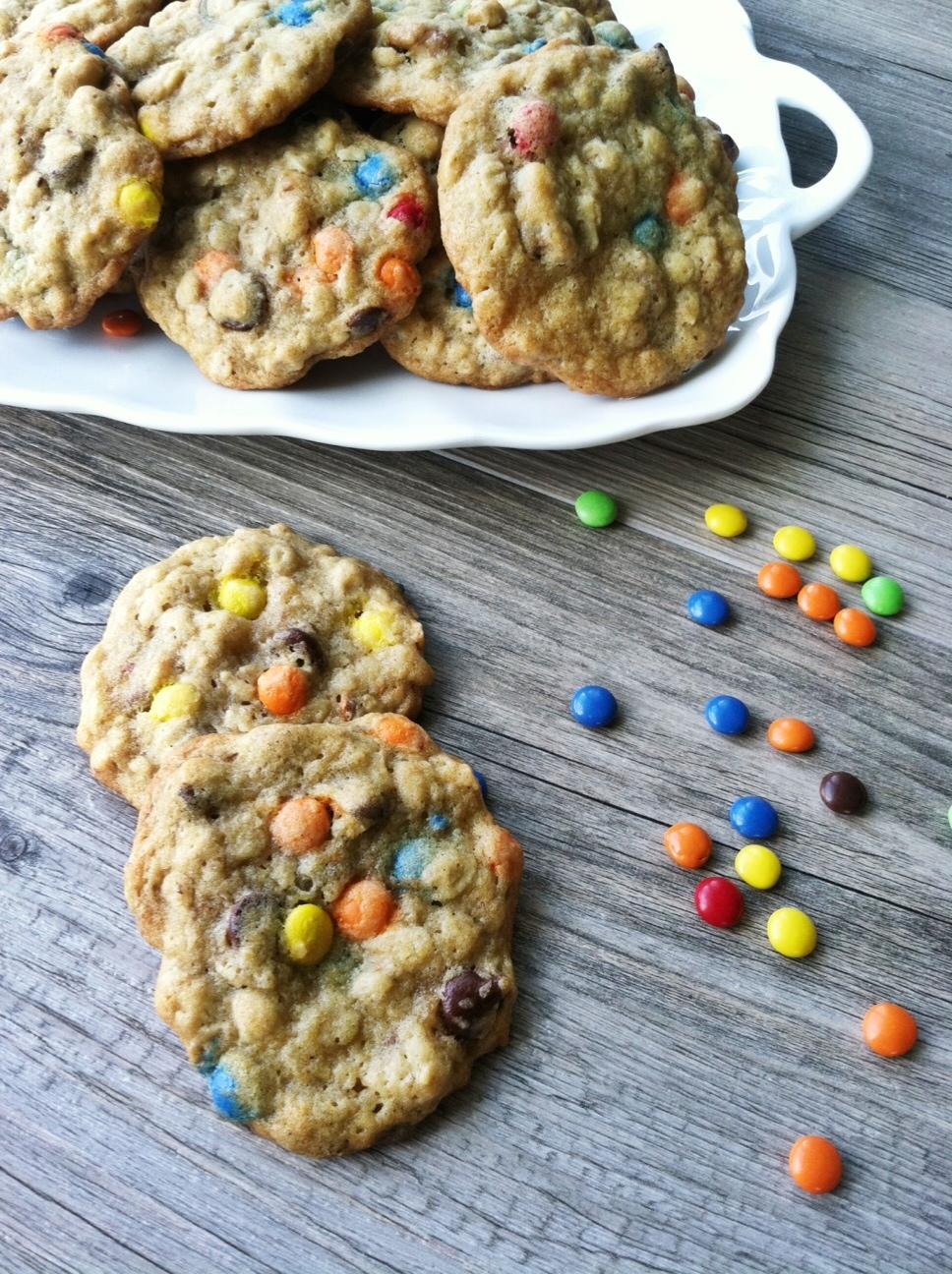 Farmgirl's Crazy Cookies